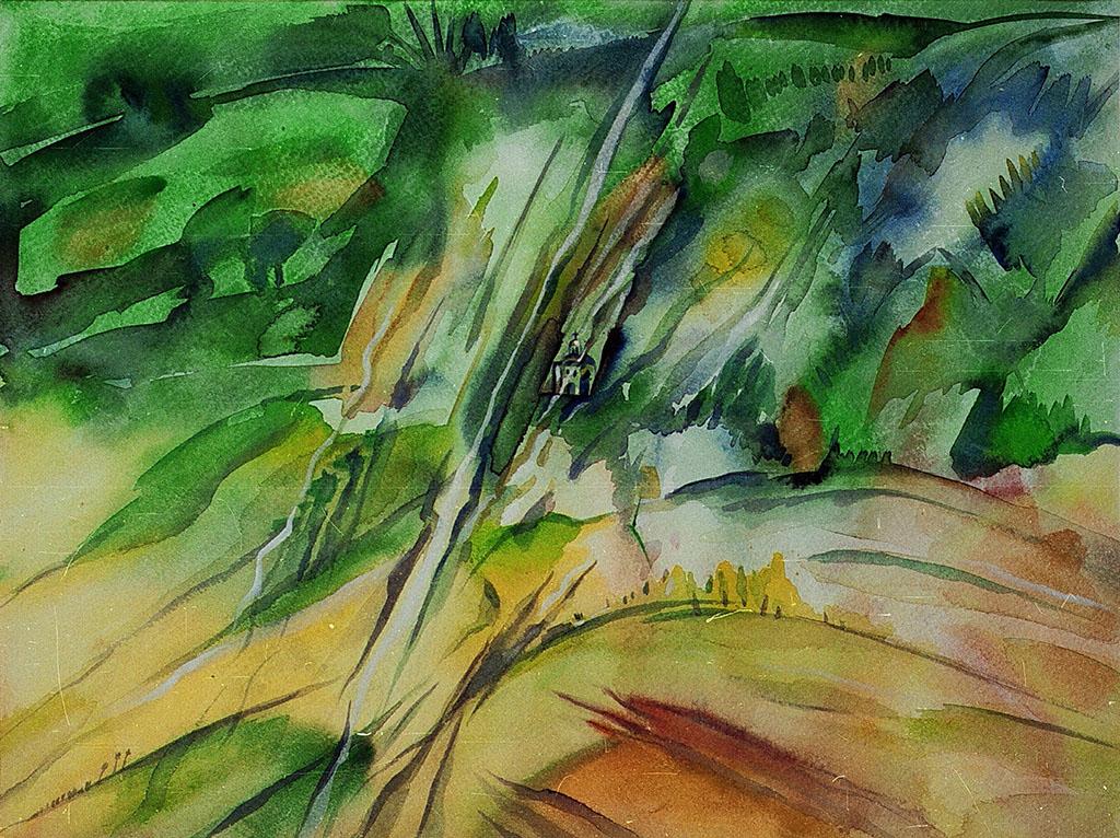 Родопа планина 21