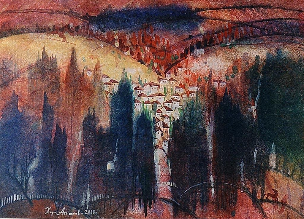 Родопа планина 8