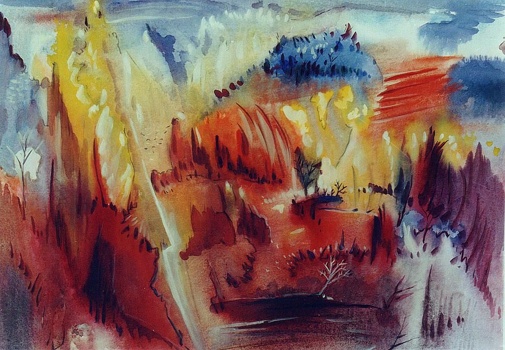 Родопа планина 1