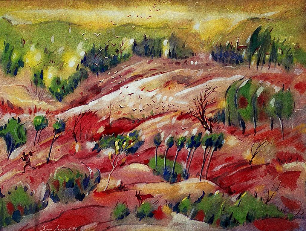 Родопа планина 23