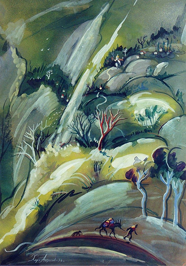 Родопа планина 7